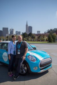 Hanging Out With the CEO of Xero | Accountingprose Blog | Bookkeepers in Denver and Phoenix