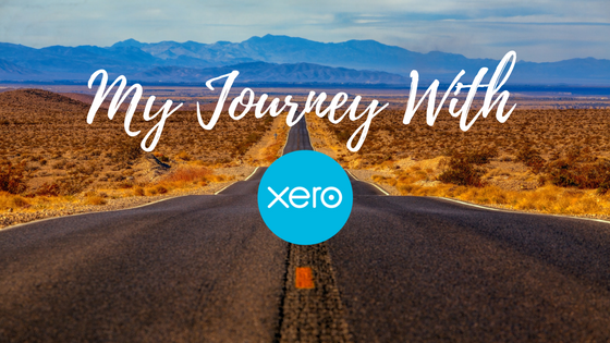 What the heck is a Xero Ambassador?