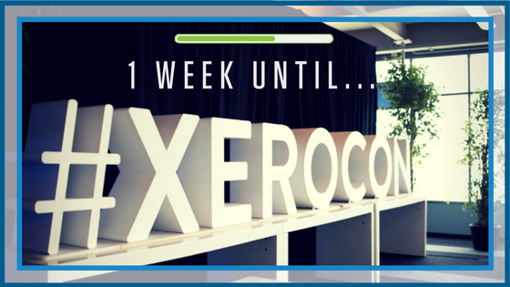 The Final Countdown… Are you ready for Xerocon Austin?