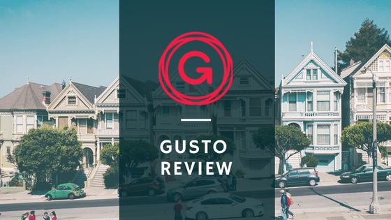 Gusto: The Best Online Payroll Service