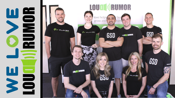 Loud Rumor Marketing: Quietly Crushing the Fitness Game