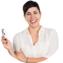 Cristina Garza   Small Business Accountant and Chief Number Cruncher